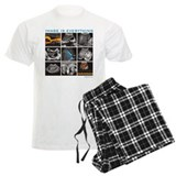 General ultrasound images Pajamas