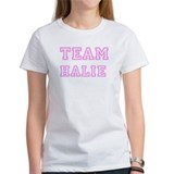 Pink team Halie Tee