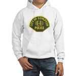 Compton Police Hooded Sweatshirt