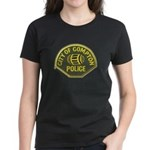 Compton Police Women's Dark T-Shirt