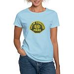 Compton Police Women's Light T-Shirt