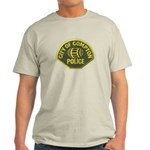 Compton Police Light T-Shirt