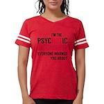 Compton Police Kid's All Over Print T-Shirt