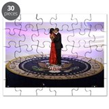 Michelle Barack Obama Puzzle