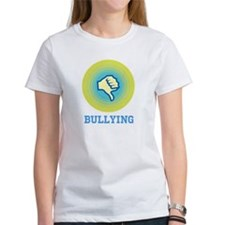 Thumbs down to bullying T-Shirt T-Shirt