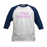 Pink team Katelyn Tee