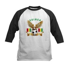 Guinea Football Design Tee