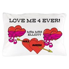 Pillow Case ROMANCE PILLOW CASE