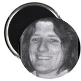 Funny Bobby sands Magnet