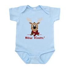 Now Vixen Infant Bodysuit