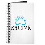 K9LUVR Journal