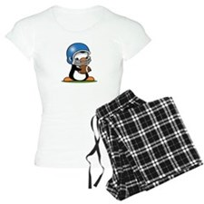 Grid Iron Penguin (B) Pajamas