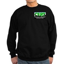 CERT Sweatshirt