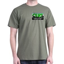 CERT T-Shirt