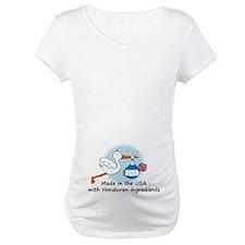 Stork Baby Honduras USA Shirt