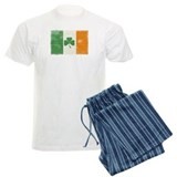 St Patrick's day flag  Pyjamas