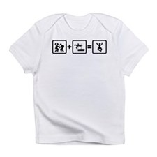 High Jump Infant T-Shirt