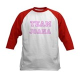 Pink team Joana Tee