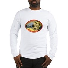 Hotel Majestic Saigon Long Sleeve T-Shirt