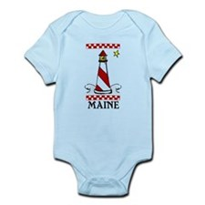 Maine Infant Bodysuit