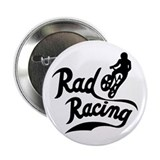 Cute Track race 2.25&quot; Button
