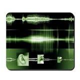 Voice recognition - Mousepad