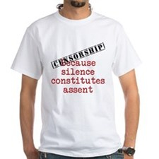 Censorship assent Shirt