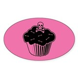 pink-poison-cupcake_12x18.png Decal