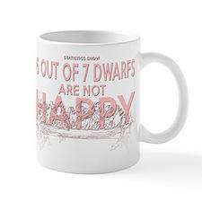 6 Dwarfs Mug