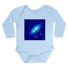 The Egg nebula - Long Sleeve Infant Bodysuit
