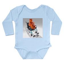 Unhealthy heart, conceptual artwork - Baby Outfits