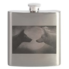 Best selling wolf Flask