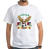 Jordan Football Design Shirt