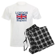 London England Pajamas