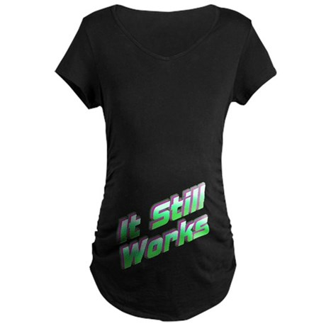 Simply Irresistible! Women's Fitted T-Shirt (dark)