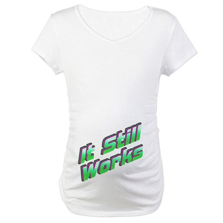 Simply Irresistible! Organic Women's Fitted T-Shir