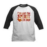 Spirit in Me Tee