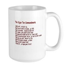 Cute Funny christian Mug