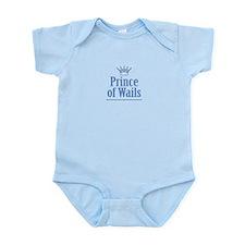 Prince of Wails Infant Bodysuit