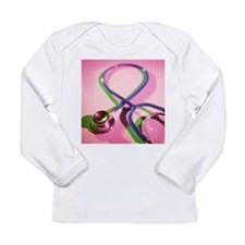 Stethoscope - Long Sleeve Infant T-Shirt