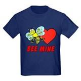 Bee Mine Valentine T