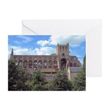 Jedburgh Abbey Blank Note Cards (Pk of 10)