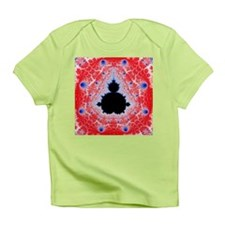 Mandelbrot fractal - Infant T-Shirt