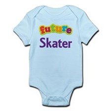 Future Skater Infant Bodysuit