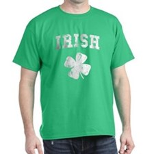 Vintage Irish T-Shirt