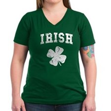 Vintage Irish Shirt