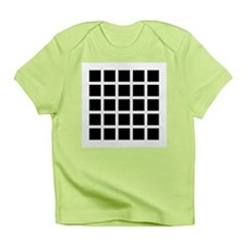 Hermann grid - Infant T-Shirt