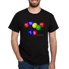 Sweet 16 Candies T-Shirt