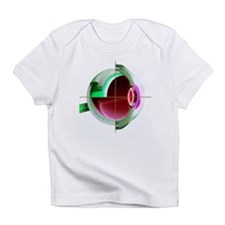 Human eye - Infant T-Shirt
