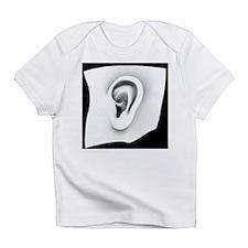Ear, artwork - Infant T-Shirt